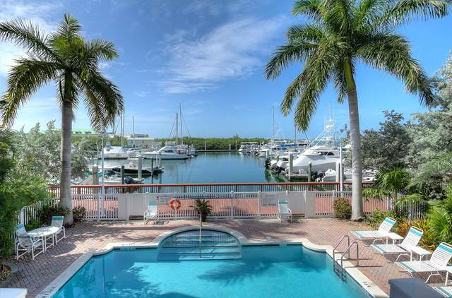 5603 College Road C103, Key West, FL 33040 (MLS #594735) :: Coastal Collection Real Estate Inc.
