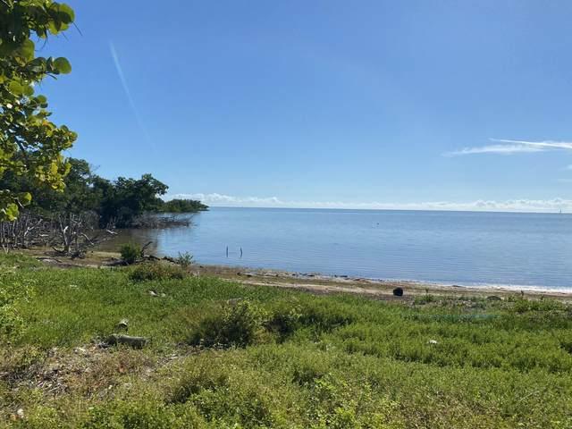 58896 Overseas Highway, Marathon, FL 33050 (MLS #594751) :: Coastal Collection Real Estate Inc.