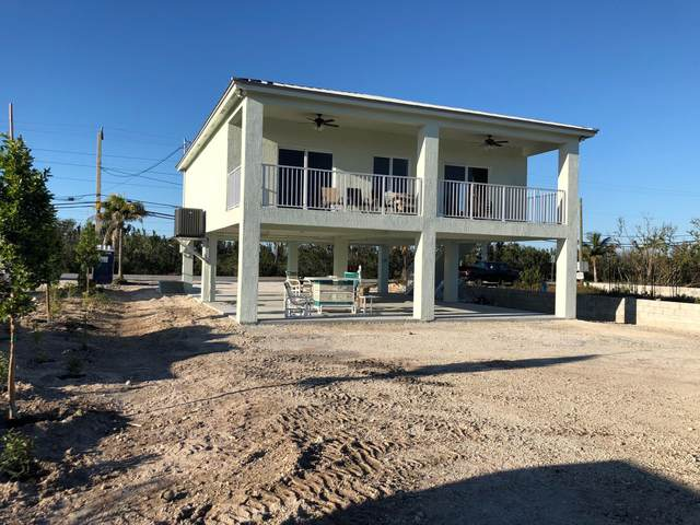 27436 W Indies Drive, Ramrod Key, FL 33042 (MLS #594752) :: Jimmy Lane Home Team