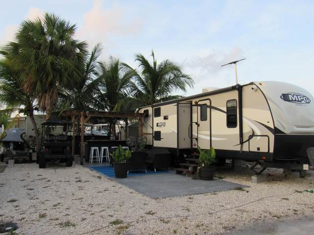 325 Calusa Street #73, Key Largo, FL 33037 (MLS #594755) :: Jimmy Lane Home Team