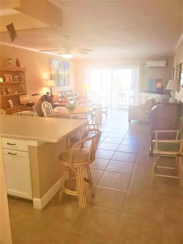 2601 S Roosevelt Boulevard 307B, Key West, FL 33040 (MLS #594758) :: Infinity Realty, LLC