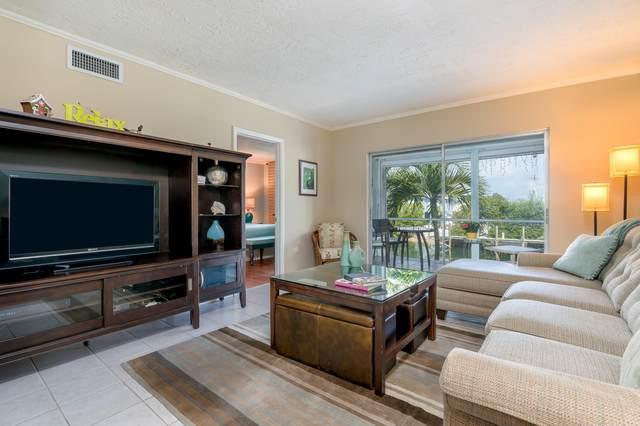 9 Sombrero Boulevard #210, Marathon, FL 33050 (MLS #594760) :: KeyIsle Realty