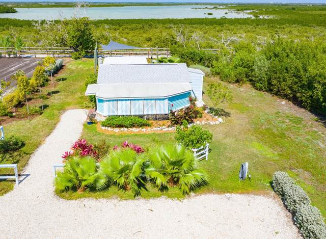 24253 Overseas Highway, Summerland Key, FL 33042 (MLS #594764) :: KeyIsle Group