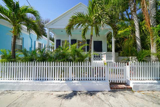 612 Elizabeth Street, Key West, FL 33040 (MLS #594767) :: Jimmy Lane Home Team