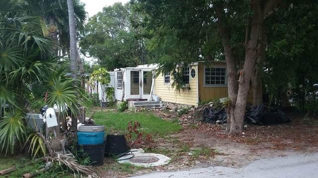 229 Cuba Road, Plantation Key, FL 33070 (MLS #594782) :: Key West Luxury Real Estate Inc