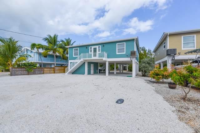 27397 Tobago Lane, Ramrod Key, FL 33042 (MLS #594789) :: The Mullins Team