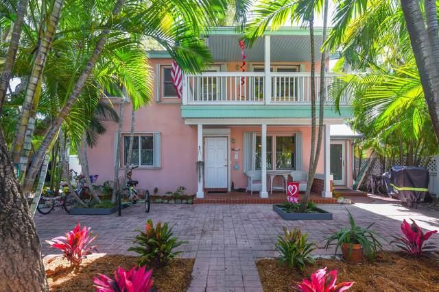 1622 Laird Street, Key West, FL 33040 (MLS #594790) :: Key West Vacation Properties & Realty