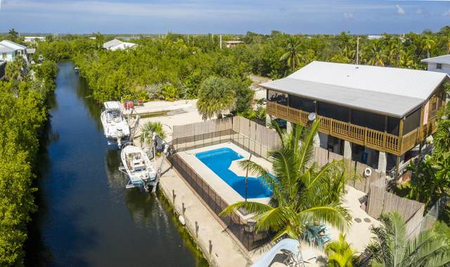 3826 Dyer Road, Big Pine Key, FL 33043 (MLS #594793) :: Infinity Realty, LLC