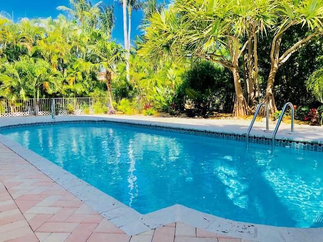321 E Seaview Drive, Duck Key, FL 33050 (MLS #594796) :: Jimmy Lane Home Team