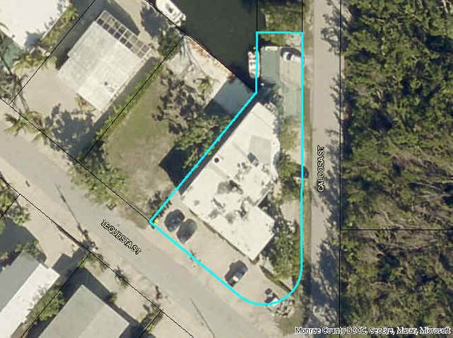 102 Tequesta Street, Plantation Key, FL 33070 (MLS #594798) :: Keys Island Team