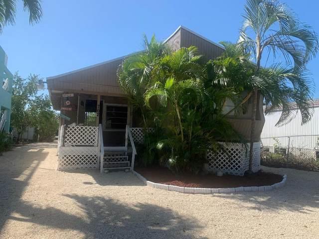 762 Michael Drive, Key Largo, FL 33037 (MLS #594801) :: Jimmy Lane Home Team