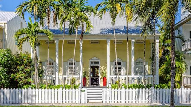 62 Front Street, Key West, FL 33040 (MLS #594806) :: Coastal Collection Real Estate Inc.