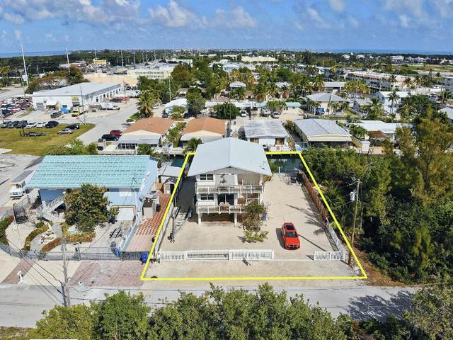 440-442 48Th Street, Marathon, FL 33050 (MLS #594813) :: Brenda Donnelly Group