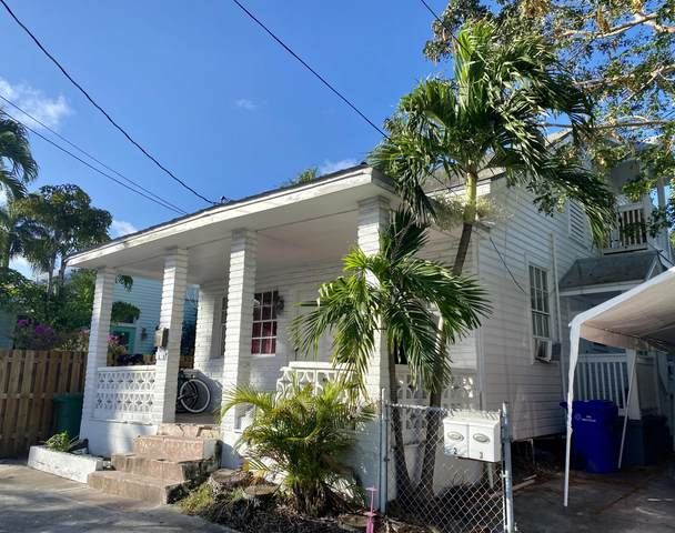 1202 Royal Street, Key West, FL 33040 (MLS #594816) :: Key West Luxury Real Estate Inc