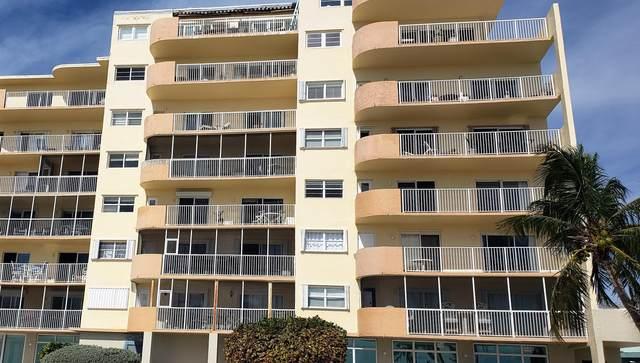 200 Wrenn Street #310, Plantation Key, FL 33070 (MLS #594819) :: Key West Luxury Real Estate Inc