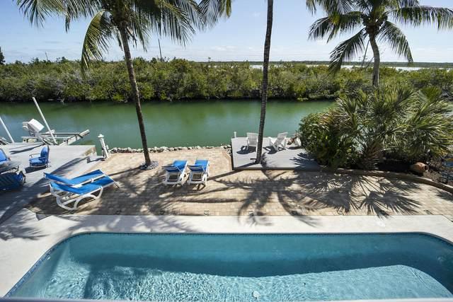 17156 W Allamanda Drive, Sugarloaf Key, FL 33042 (MLS #594828) :: Coastal Collection Real Estate Inc.
