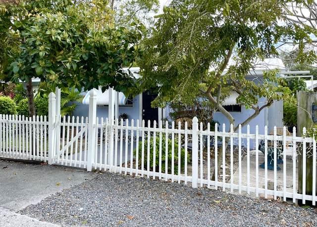 50 Silver Springs Drive, Key Largo, FL 33037 (MLS #594830) :: Key West Luxury Real Estate Inc