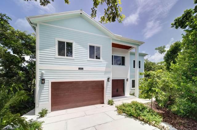 2 Flamingo Hammock Road, Upper Matecumbe Key Islamorada, FL 33036 (MLS #594832) :: The Mullins Team