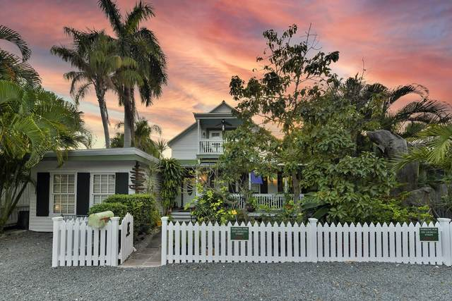 1212 Georgia Street, Key West, FL 33040 (MLS #594833) :: Brenda Donnelly Group