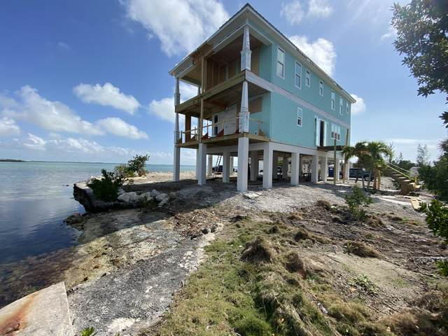 17398 E Dolphin Street, Sugarloaf Key, FL 33042 (MLS #594836) :: Coastal Collection Real Estate Inc.