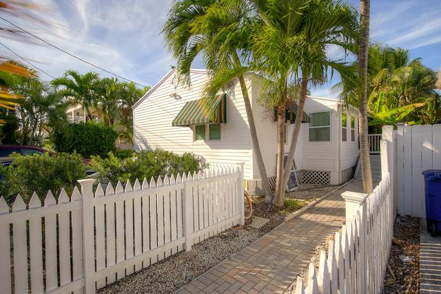 331 Avenue F, Big Coppitt, FL 33040 (MLS #594843) :: Key West Vacation Properties & Realty
