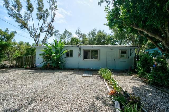7 Coral Drive, Key Largo, FL 33037 (MLS #594844) :: KeyIsle Realty