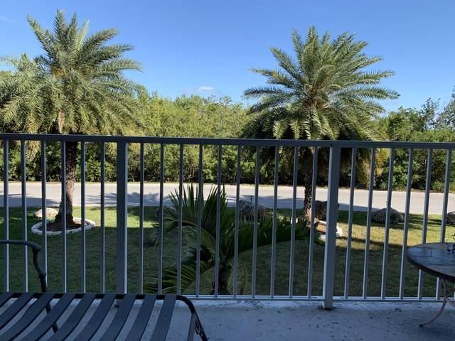 3930 S Roosevelt Boulevard E111, Key West, FL 33040 (MLS #594845) :: Key West Luxury Real Estate Inc