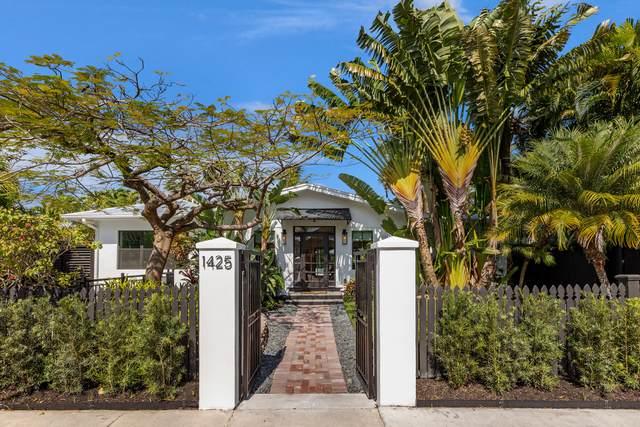 1425 Washington Street, Key West, FL 33040 (MLS #594847) :: Key West Luxury Real Estate Inc