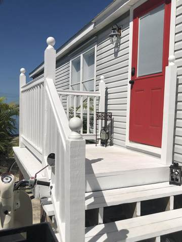 40 Beach Drive, Saddlebunch, FL 33040 (MLS #594848) :: Key West Luxury Real Estate Inc