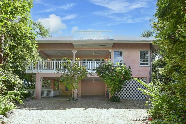 233 Buttonwood Shores Drive, Key Largo, FL 33037 (MLS #594849) :: Infinity Realty, LLC