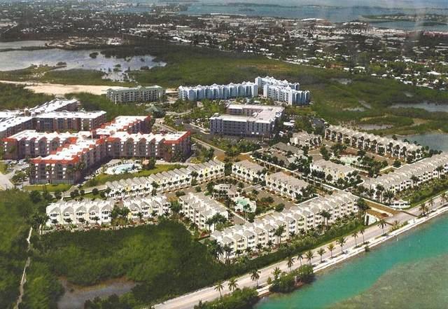 25 Seaside South Court, Key West, FL 33040 (MLS #594860) :: Infinity Realty, LLC