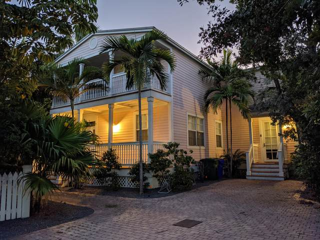 1030 Sandys Way, Key West, FL 33040 (MLS #594862) :: Key West Luxury Real Estate Inc