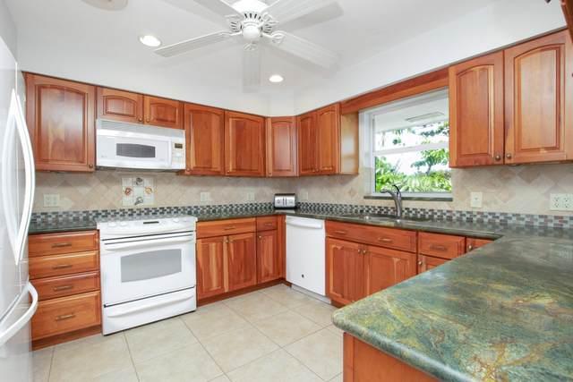 220 W Seaview Circle, Duck Key, FL 33050 (MLS #594865) :: Coastal Collection Real Estate Inc.