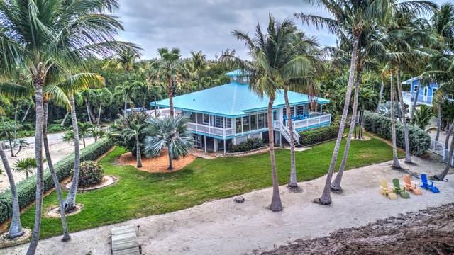 57457 Morton Street, Marathon, FL 33050 (MLS #594868) :: Coastal Collection Real Estate Inc.