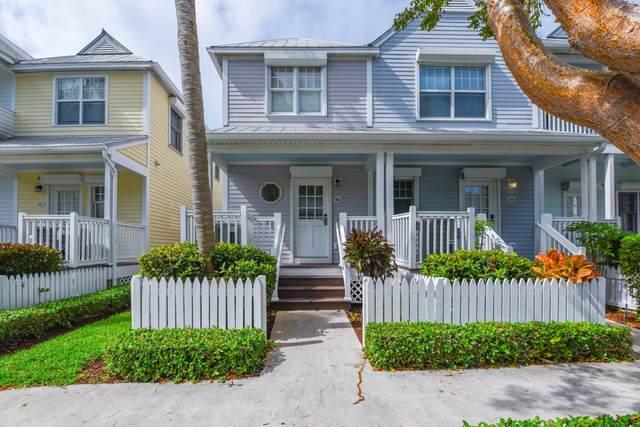 5016 Sunset Village Drive, Duck Key, FL 33050 (MLS #594869) :: Infinity Realty, LLC