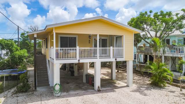 29127 Camellia Lane, Big Pine Key, FL 33043 (MLS #594871) :: Infinity Realty, LLC