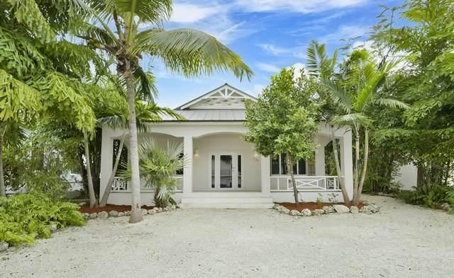 226 Bougainvillea Street, Plantation Key, FL 33070 (MLS #594875) :: Keys Island Team