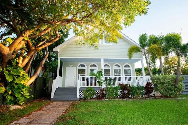 3724 Eagle Avenue, Key West, FL 33040 (MLS #594878) :: Infinity Realty, LLC
