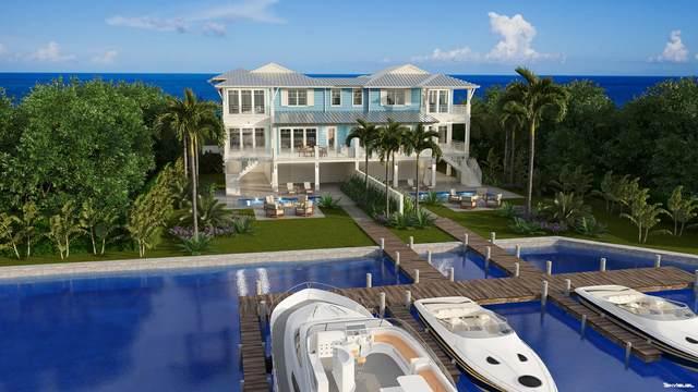 74960 Overseas Highway #1, Lower Matecumbe, FL 33036 (MLS #594887) :: Key West Luxury Real Estate Inc