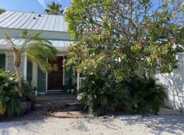 1104 Packer Street, Key West, FL 33040 (MLS #594901) :: Keys Island Team