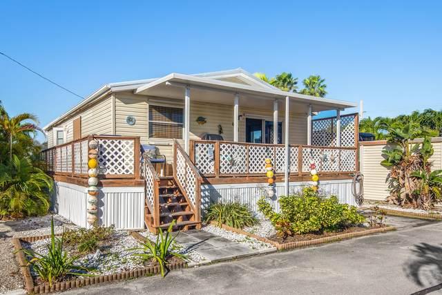 55 Boca Chica Road #102, Big Coppitt, FL 33040 (MLS #594908) :: KeyIsle Group