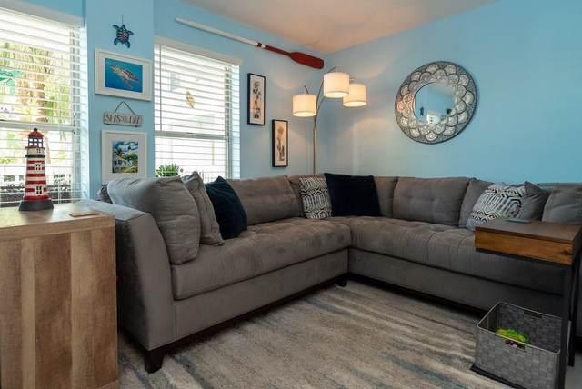 3255 Duck Avenue #6, Key West, FL 33040 (MLS #594909) :: Infinity Realty, LLC