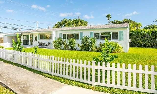 1203 11th Street, Key West, FL 33040 (MLS #594913) :: Key West Luxury Real Estate Inc