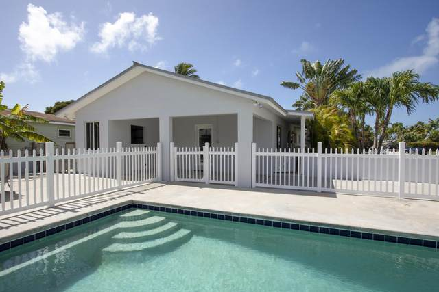 3712 Pearlman Court, Key West, FL 33040 (MLS #594916) :: Brenda Donnelly Group