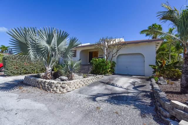 1419 Sun Terrace, Key West, FL 33040 (MLS #594922) :: Infinity Realty, LLC