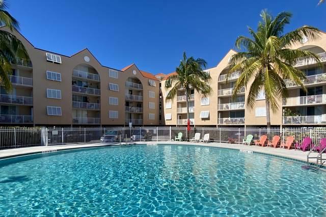 3930 S Roosevelt Boulevard W302, Key West, FL 33040 (MLS #594924) :: KeyIsle Realty
