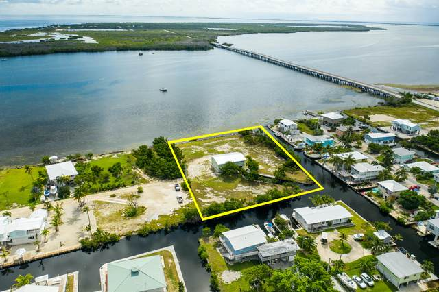 1900 Coral Way, Big Pine Key, FL 33043 (MLS #594925) :: Infinity Realty, LLC