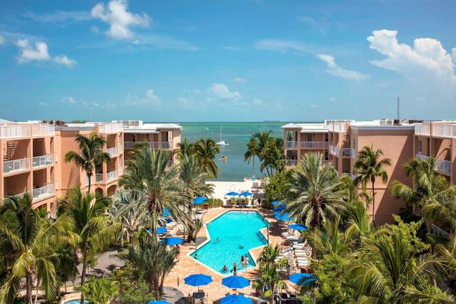3841 N Roosevelt Boulevard #327, Key West, FL 33040 (MLS #594927) :: Key West Luxury Real Estate Inc