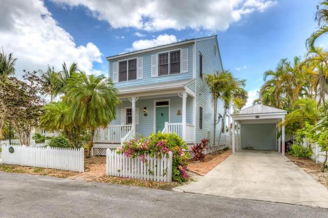 243 Golf Club Drive, Key West, FL 33040 (MLS #594941) :: Infinity Realty, LLC