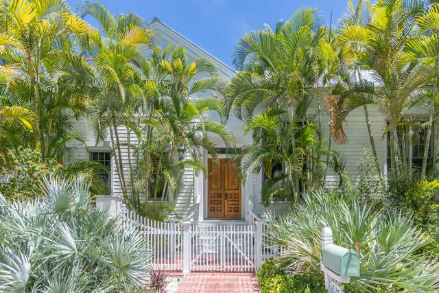 1625 Von Phister Street, Key West, FL 33040 (MLS #594947) :: Key West Luxury Real Estate Inc